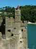 The Tower at Dartmouth Castle